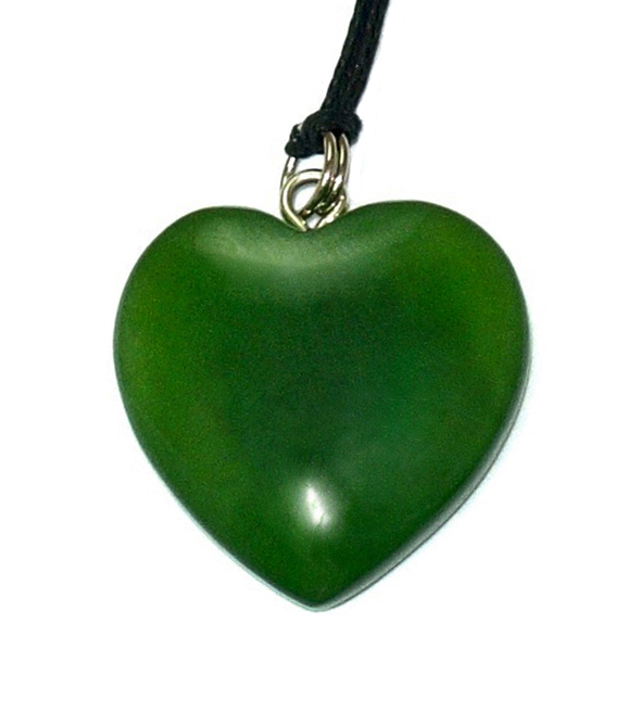 Product categories other jade heart pendant 20mm mozeypictures Choice Image